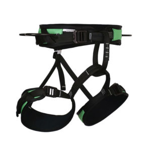 Misty Mountain Threadworks Finesse Harness 3Q Front