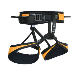 Misty Mountain Threadworks Bolt Harness 3Q_front