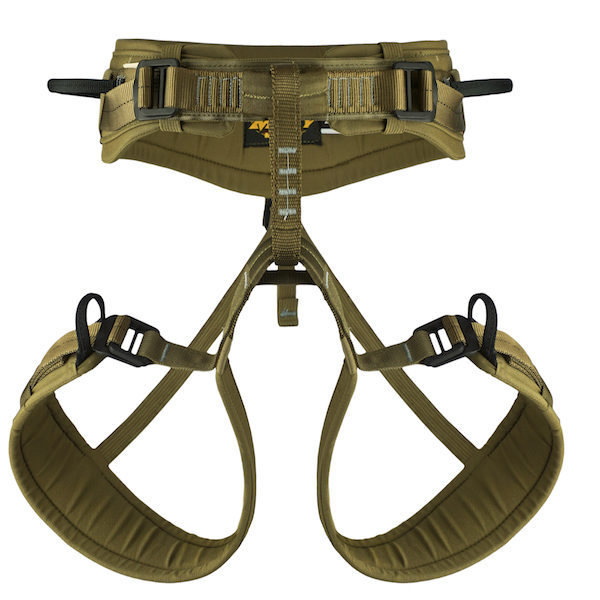 Cadillac Tactical Harness Front