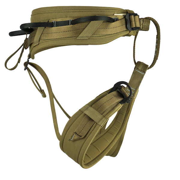 Cadillac Tactical Harness Side