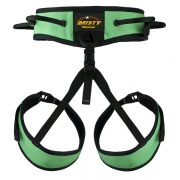 Finesses Womens Harness Rear