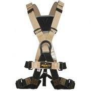 High Country Participant Full BodyHigh Country Participant Full Body