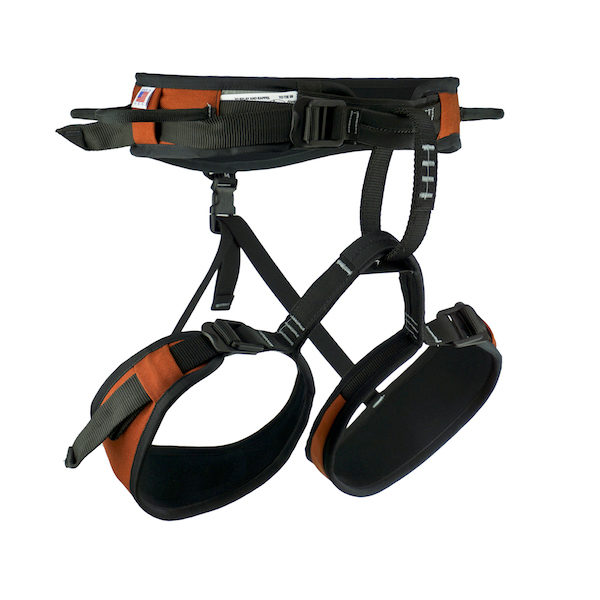 Intrepid Harness 3q