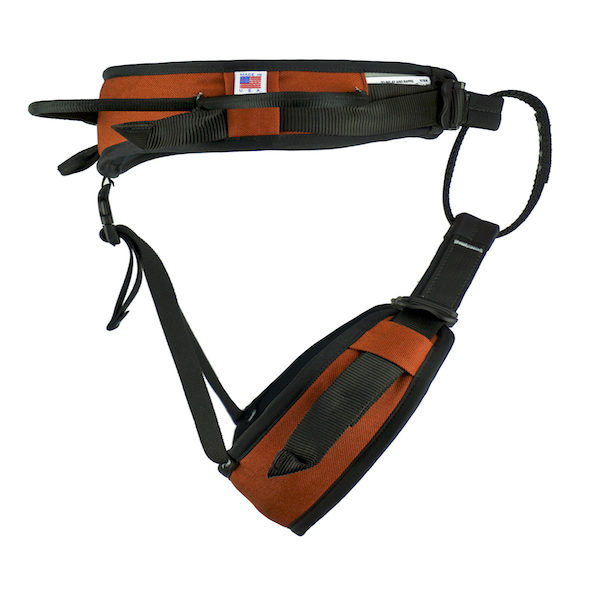 Intrepid Harness Side