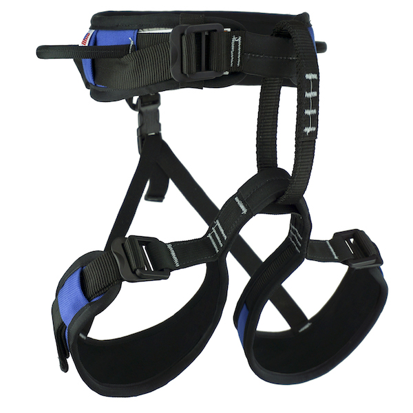 Primo Youth Harness 3q