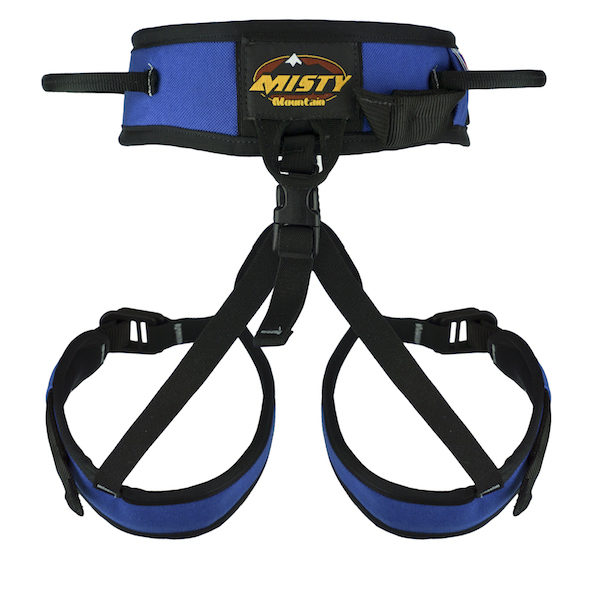 Primo Youth Harness Rear