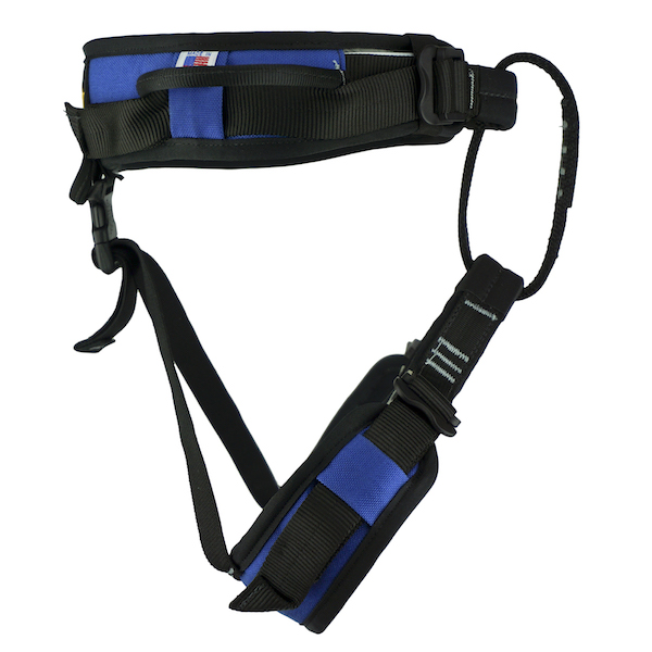 Primo Youth Harness Side