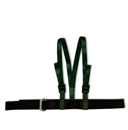 Quick Adjust Chest Harness