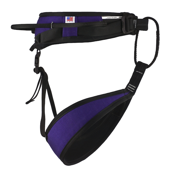 Volt Womens Harness Side