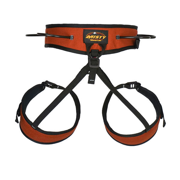 Misty Mountain Threadworks Intrepid Harness Back