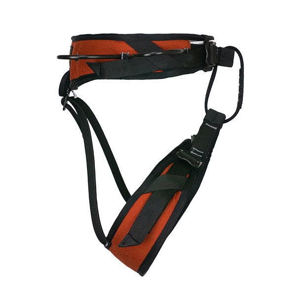 Misty Mountain Threadworks Intrepid Harness Side