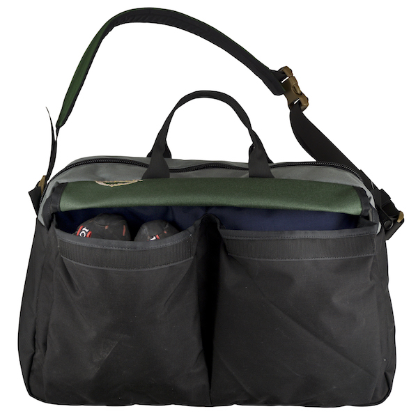 Mobius Urban Pack Front Open