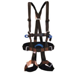 Full Body Deluxe Harness