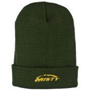 Green Knit Cap