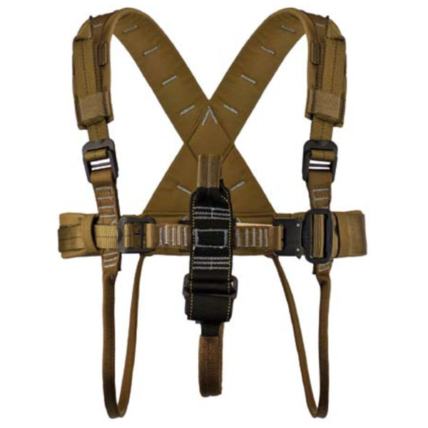 ISH Chest Harness