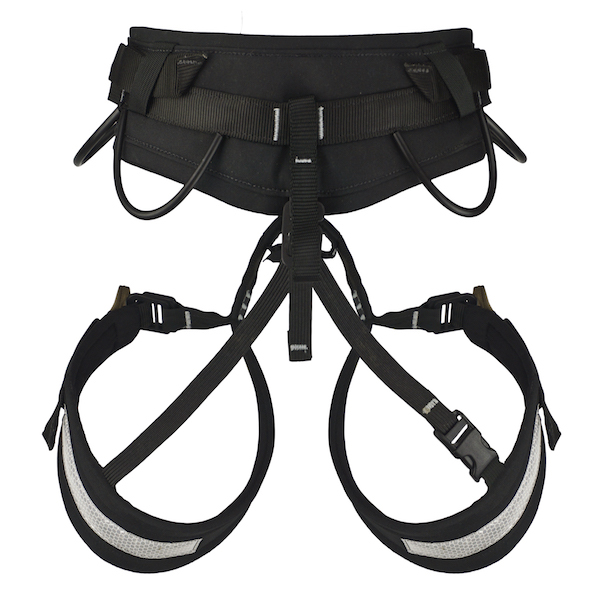 Mountain SAR Harness Rear