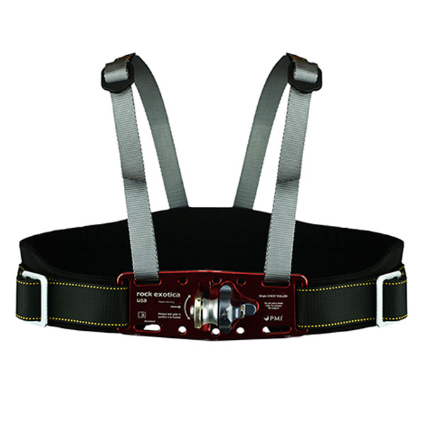 Wellman Chest Harness Front Tool
