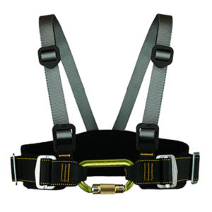 Wellman Chest Harness Front