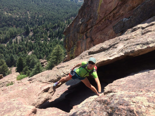 Helen Sinclair A Personal Injury Story Rock Climbing Misty Mountain Blog May 18 2